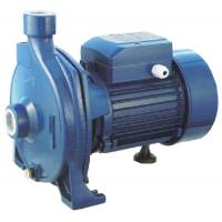 Quality Large Flow Centrifugal Water Pump With Thermal Protector 1.5HP / 1.1KW 230V 50HZ for sale