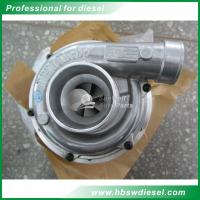 Quality RHE6 114400-4050 VA570038 Turbocharger For Isuzu for sale