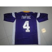 Quality Sell #4 favre virkings nfl jerseys and mlb/nba/nhl jerseys  www   mlbnfl  com for sale