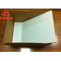 Quality Plant Fiber Moisture Absorption Sheets Paper , Biodegradable Clean And Clear Sheets for sale