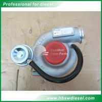 Quality HE221W Turbo 2834187  2834188 3768010 for Cummins ISDE engine for sale