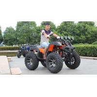 """Buy cheap Air Cooled Four Wheeler Atv 44.9"""" Wheelbase , 150cc 4 Wheeler Quads For Adults from wholesalers"""
