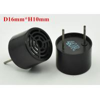 Buy T / R Pairs Long Range Ultrasonic Sensor 16mm Fuel Level For Distance Meter at wholesale prices