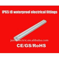 China T8 IP65 2x36w Fluorescent Lighting Fixture/Cover/Luminaire on sale