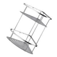 Buy Shower Baskets And Caddies Bathroom Accessory Truly Remarkable Technology at wholesale prices