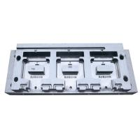 Quality 11-36KV Current Transformer APG Technical Mould APG Clamping Machine molding making injection mold mold for sale