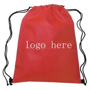 Quality Drawstring Bag for sale
