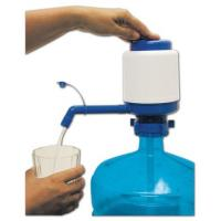 Quality Innovative Vacuum Action Hand Press Water Dispenser Pump Easy To Clean for sale
