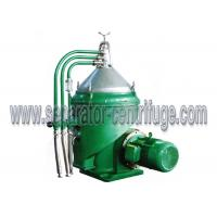 Quality High Efficiency Separator - Centrifuge , Automatic Generator Engine Lube Oil Separator for sale
