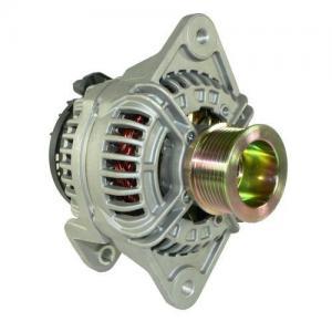 China LESTER 12599 Bosch Car Alternator Generator 0 124 555 009 High Performance on sale