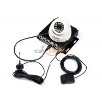 Buy cheap HHD GPS Mobile DVR For Bus from wholesalers