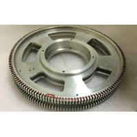 Buy OEM Aluminum / Steel Metal 5 Axis CNC Machining For Large Machinery Parts at wholesale prices