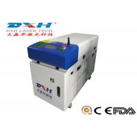 Buy cheap Enclosed Optical Fiber Laser Welding Machine from wholesalers