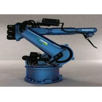 Quality Articulated Precision Robotic Arm For Entertainment Riding With Safety Chair for sale