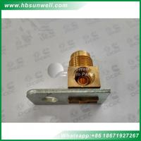 Buy cheap Original Cummins Motor ISM QSM M11 spare parts 4985465 3401236 Tube Connector from wholesalers