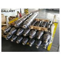 Buy Parker Telescopic Hydraulic Ram for Farm Dump Truck Tipper , Hydraulic Ram Cylinder at wholesale prices