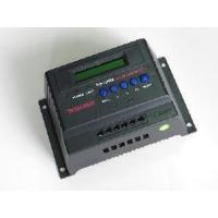 Quality WELLSEE WS-C2460 50A 12/24V PWM Charge Controller for sale