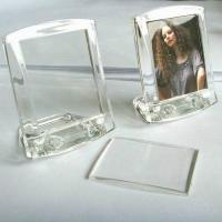 Quality Funy acrylic photo frame for sale