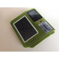 Quality 5.0MP Pixel LED One Touch POS , 1G Memory 8G Nand Flash Point of Sale Machines for sale