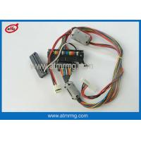 Quality Diebold BCRM BV5 2 Kit Cable From Bill Validator To PCB Upper Unit ATM Accessories for sale