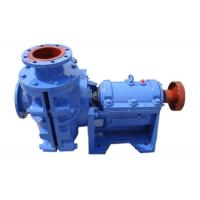 Quality Compact Non Submersible Water Pump , Mechanical Seal Industrial Sump Pumps for sale