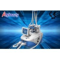 Quality 800W Body Cryolipolysis Slimming Machine with 2 Hand Pieces for sale