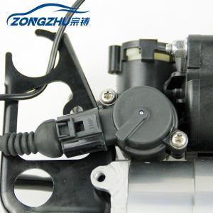 Buy Audi Q7 Air Suspension Compressor Pump , AMK Air Suspension Compressor 4L0698007 at wholesale prices
