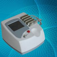 Quality High Power 6 Pads Lipo Laser Slimming Machine 650nm / laser lipo treatment system for sale