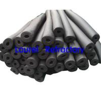 Quality High Density Plastic Rubber Foam Pipe Insulation Sound Absorption Fireproof for sale