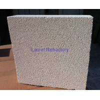 Quality Mullite Insulation Refractory Clay Bricks for sale
