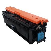 Buy BK C Y M Color HP 508A Toner Cartridges Used For HP M552dn M553n M553dn M553x at wholesale prices