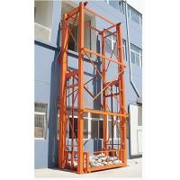 China Guide Rail Material lift/ Car Lift, Factory Price on sale