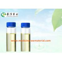Quality 3 - Isocyanatopropyltrimethoxysilane Chemical Raw Materials For Adhesives CAS 15396-00-6 for sale