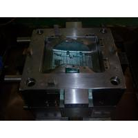 Quality DME / HASCO Tooling Plastic Injection Molding , Multi Cavity Hot Runner Mold for sale