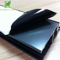 Quality 0.02mm-0.15mm Thickness No Residue Low Price Temporary Surface Protection Film for sale