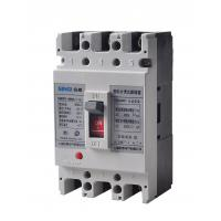 Buy 400 Amp , 3Pole , 400 VAC MCCB Moulded Case Circuit Breaker over voltage at wholesale prices