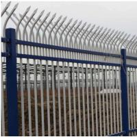 Quality Anti - Climb Municipal Garden Wire Netting Fence Zinc Steel Easily Assembled for sale