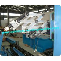 Quality CNC Pipe Profile Cutting Machine With Plasma Cutting And Oxy-fuel Cutting Machine for sale