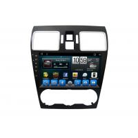 Quality Double Din Mirror Link Android Car Navigation Entertainment System Subaru XV 2015 2016 for sale