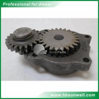 Quality ISDe  Cummins Oil Pump Replacement C4939586 C4939587 C4939588 Available for sale