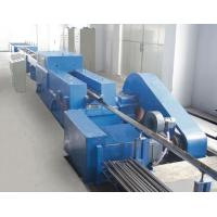Two Roll Cold Pilger Mil Stainless Steel Seamless Tube Forming Machine