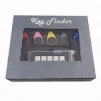 Quality Key Finders, Made of ABS and Alloy for sale