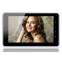 Quality 7inch Android 2.2 MID Tablet PC with HDMI with Built in 3G Phone Function,GPS,Bluetooth,Dual Camera for sale