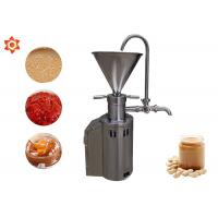 China Small Automatic Food Processing Machines Sesame Almond Grinding Machine on sale