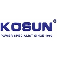 China Shenzhen Kosun Industrial Co.,Ltd logo
