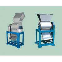 Quality 8TPH SUS304 Hammer Type Crusher Fruit And Vegetable Processing Equipment for sale