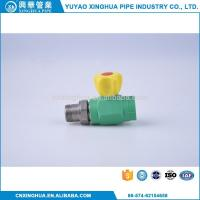 Quality Economic Water Pressure Gauge Valve Stop Cock Valve High Impact Strength for sale