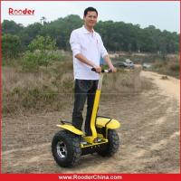 Quality Balancing 2 Wheel Electric Standing Scooter Sagway rm09d-y Swing Control for sale