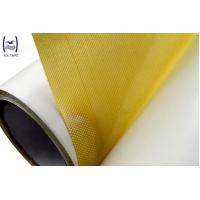 Quality White release paper plate Mounting Tape Strong Adhesion High Tensile Strength for carton factory for sale
