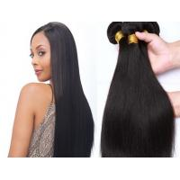 Quality 100% Remy / Virgin Peruvian Body Wave Hair Bundles Black To Blonde Ombre Hair Extensions for sale